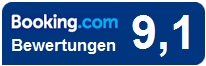 Booking Bewertungen